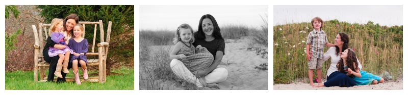 Nantucket Mothers Day Mini Session-11