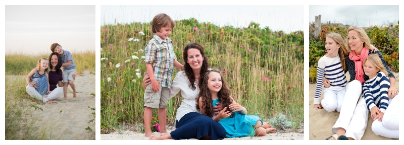 Nantucket Mothers Day Mini Session-13