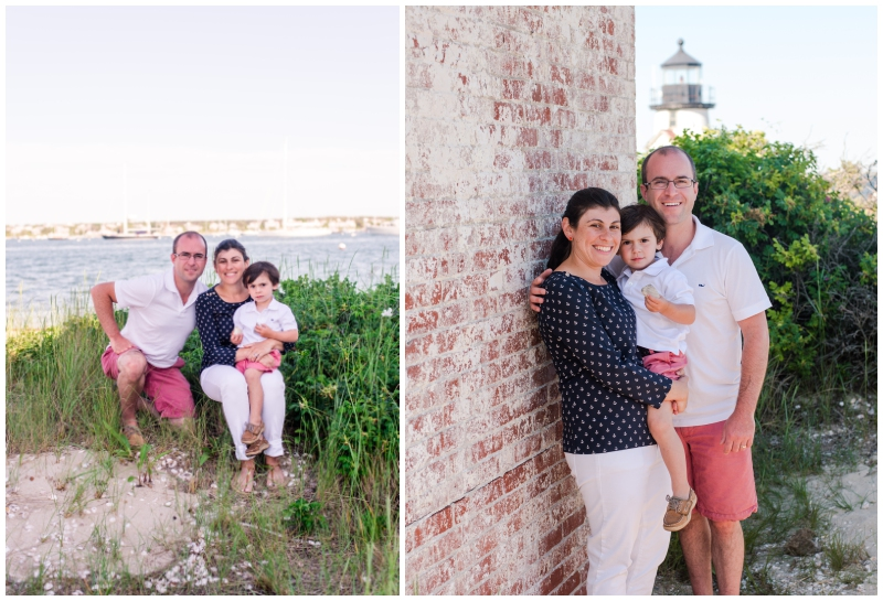 Family Portaits at Brant Point Beach- (2)